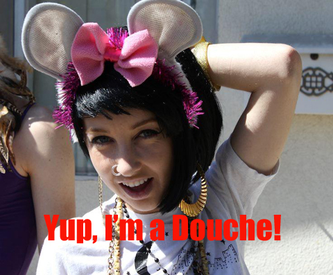Kreayshawn-douche copy
