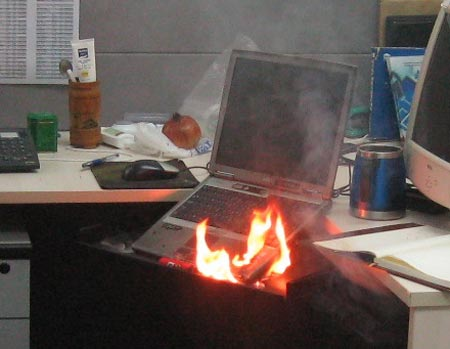 Dell-laptop-fire-1