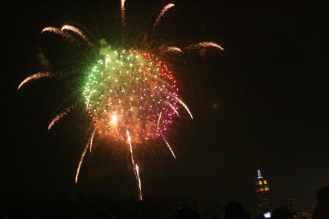 Fireworks-hoboken
