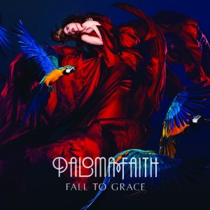 Fall-to-grace