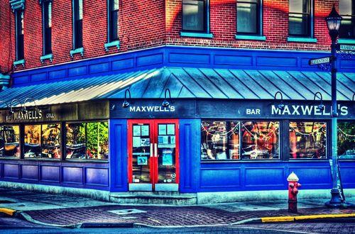 Maxwells-Hoboken